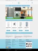 Адаптивный интернет-магазин бытовой техники
